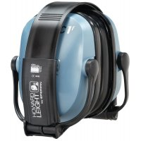 Casque anti-bruit pliable Howard Leight Clarity® - 26 dB