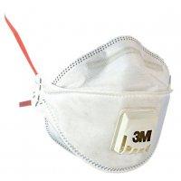 Masque anti-poussière FFP3 pliable jetable à forme diamant
