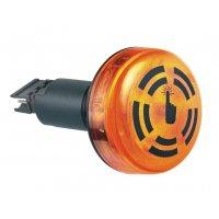 Buzzer avec feu fixe à LED
