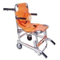 Chaise portoir pliable 2 roues