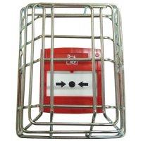 Grille de protection pour déclencheur d'alarme DMAN3