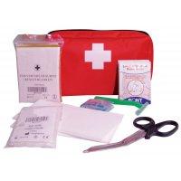 Kit de réanimation d'urgence