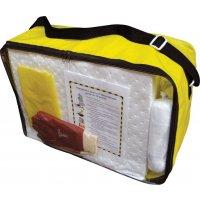 Kit ADR - absorbant pour hydrocarbures