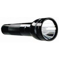 Lampe torche de signalisation à double usage