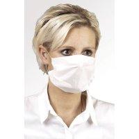 Masques de protection respiratoire à usage court