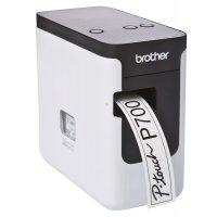 Imprimante étiqueteuse BROTHER PT-P700