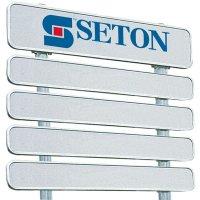 Signalisation rétroréfléchissante personnalisée 5 panneaux