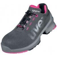 Chaussures de sécurité Uvex femme souples, classe S2