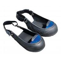 Surchaussures de sécurité universelles pour chaussures à talons