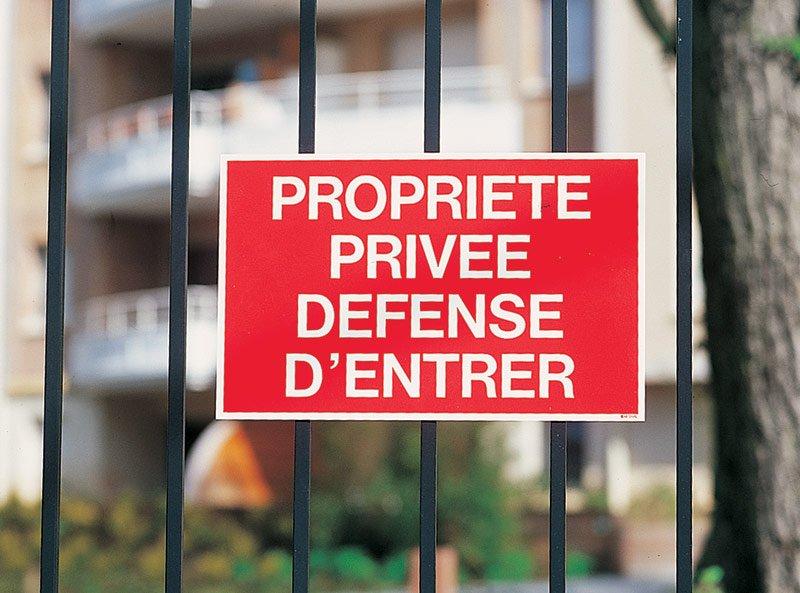 Panneaux aluminium et PVC à message personnalisable en ligne - Panneaux et pictogrammes de Sécurité - incendie