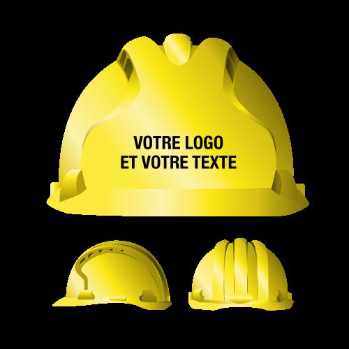 Casques de protection personnalisés JSP® - Casques de sécurité et casquettes