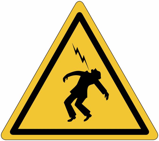 Identifier vos installations électriques sur votre lieu de travail