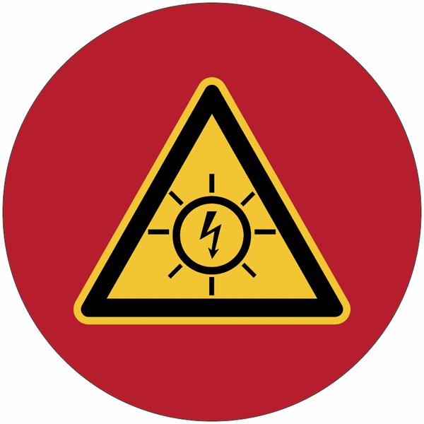 Affiche consignes de sécurité pour les établissements publics - Seton