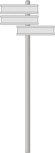 Kit de fixation en applique pour panneaux SILD et SILB - Seton