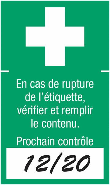 Pack défibrillateur Philips complet avec signalétique, poster et rangement - Défibrillateur Automatique Externe (DAE)