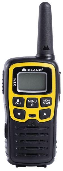 Talkies walkies avec valise et accessoires - Vidéosurveillance - caméra factice - talkie-walkie