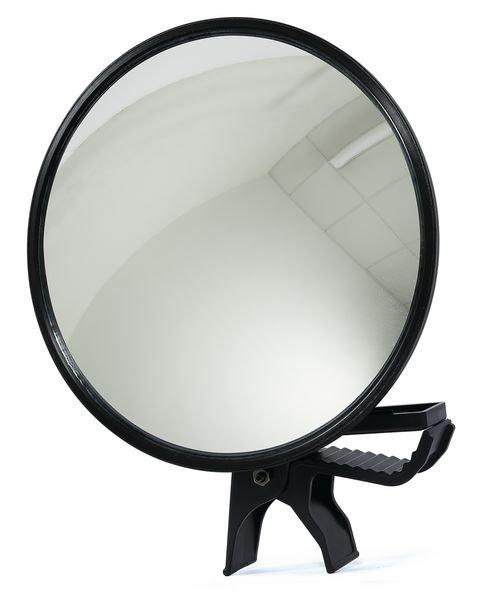 Miroir mobile à pince