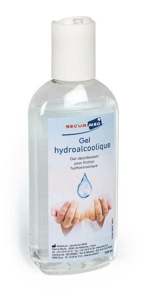 Gels hydroalcooliques hypoallergéniques