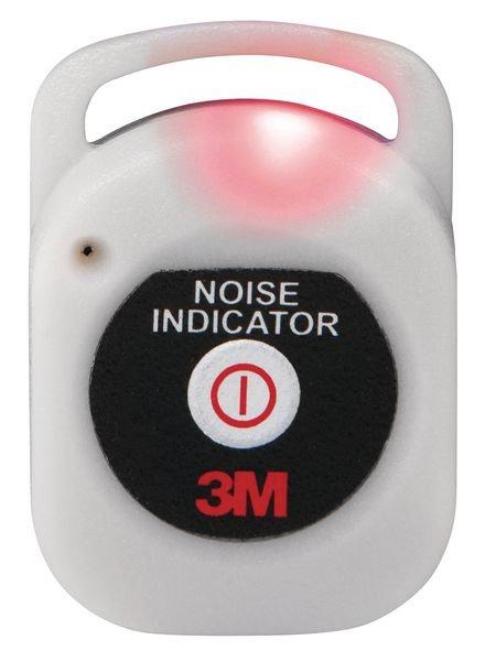 Indicateur de bruit NI-100 - Casques antibruit