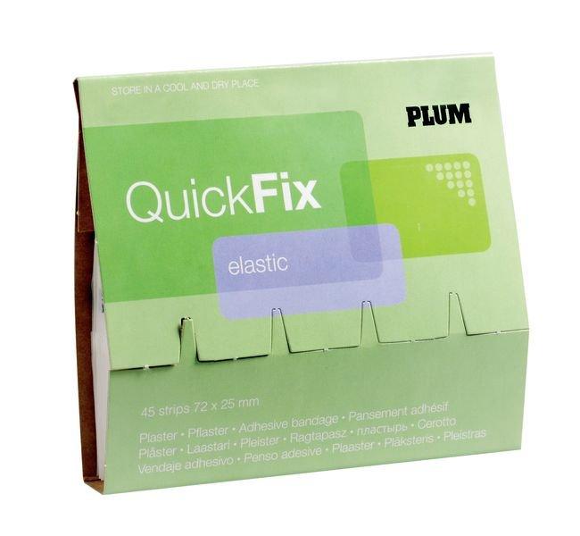 Coffret mural Quicksafe box pour l'industrie - Lave-yeux et douches de sécurité