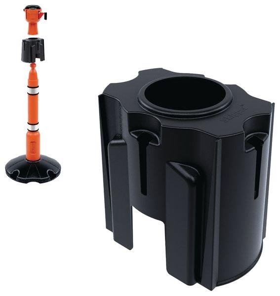 Adaptateur Skipper™ pour accrochage support sac poubelle ou distributeur d'EPI - Seton