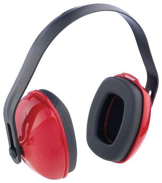 Casque auditif Honeywell QM24+® - 26 dB