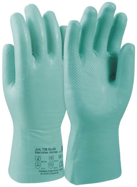 Gants Honeywell™ Tricotril Winter 738