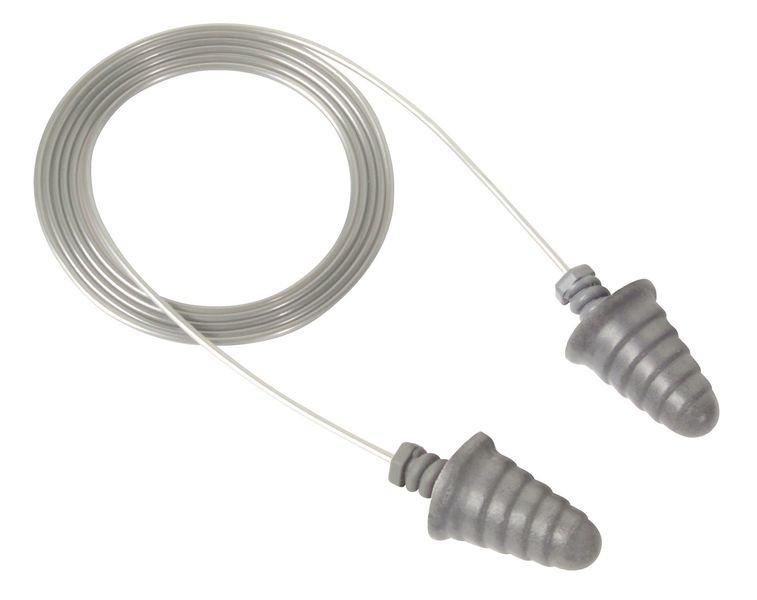 Bouchons d'oreilles réutilisables 3M™ Torque™ - 32 dB