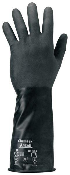 Gants de protection chimique Ansell Alphatec® 38-514