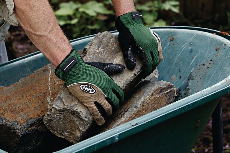 Gants de protection Ansell Projex® Landscaper - Seton