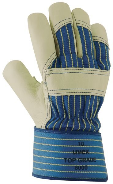 Gants de manutention Uvex Top Grade 8000