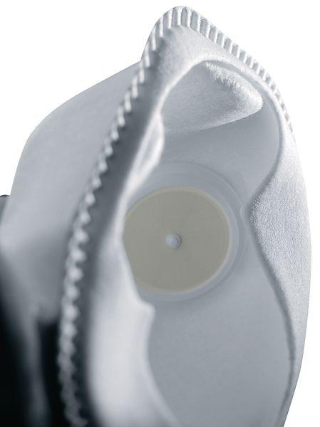 Masque anti-poussières FFP3 Uvex® Silv-Air Série E - réutilisable - Masques FFP3 anti-poussières