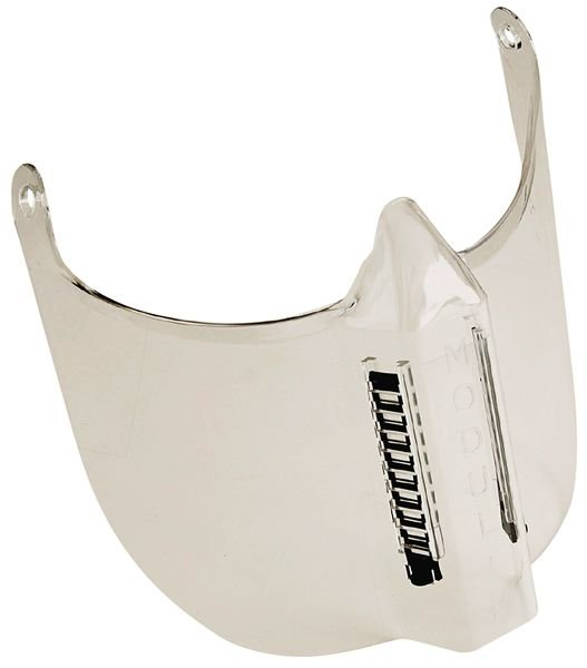 Masque de protection et demi écran facial 3M™ Modul-R™