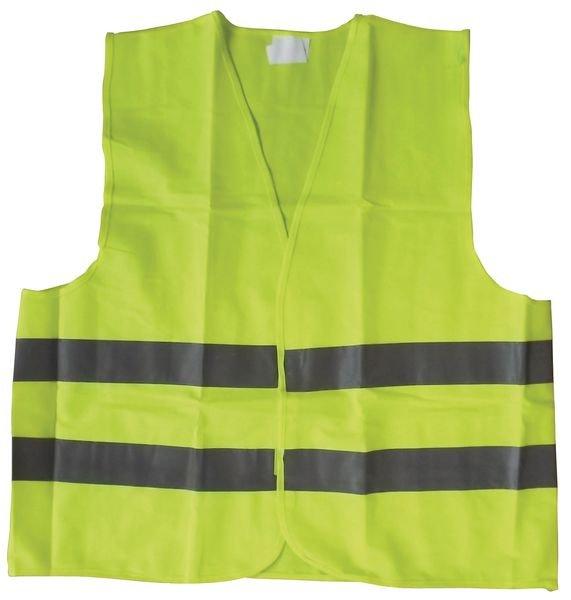 Prix spécial Kit de sécurité trafic avec panneau + gilet de sécurité + brassard - Matériel et signalétique pour chantier