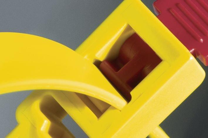 Attaches de câbles en polyamide - Seton