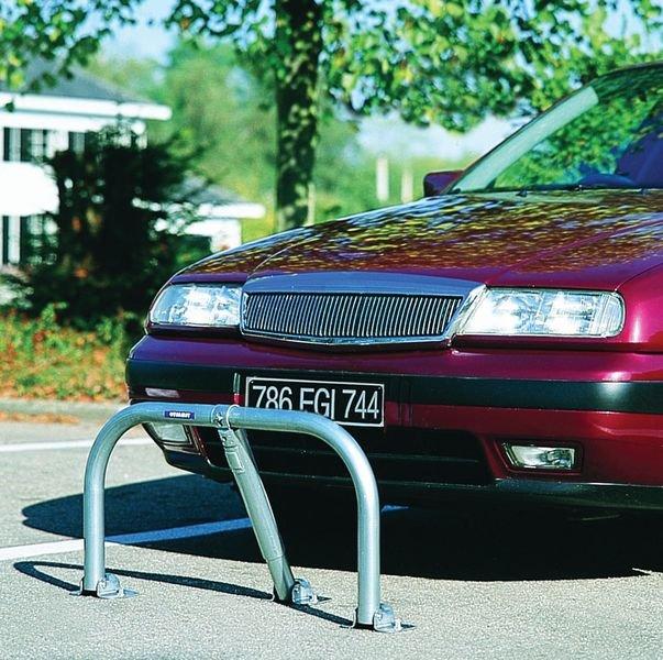 Barrière de parking économique - Seton