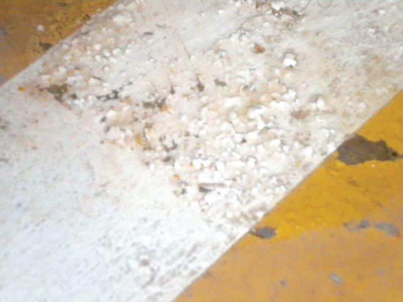 Décapant pour sol en gel incolore - Préparation des sols avant mise en peinture