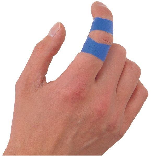 Pansements détectables articulaires bleus - Seton