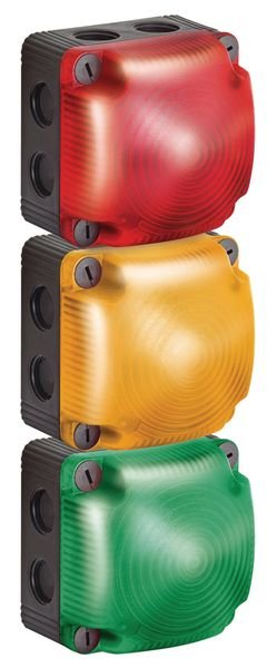 Connecteur pour combiner les feux de signalisation FSC - Seton