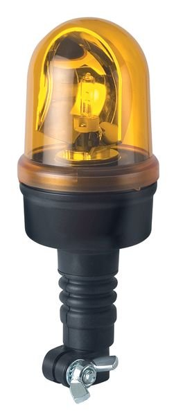 Gyrophare sur flexible pour la sécurité des machines