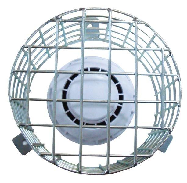 Grille de protection pour diffuseurs sonores