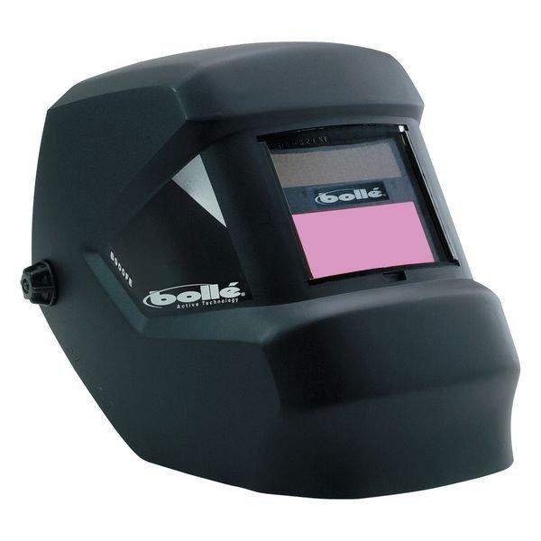 Masque soudeur avec protection UV/IR