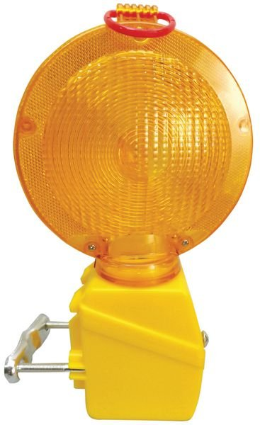 Clé d'ouverture pour feux à LED - Signalisation lumineuse pour chantier