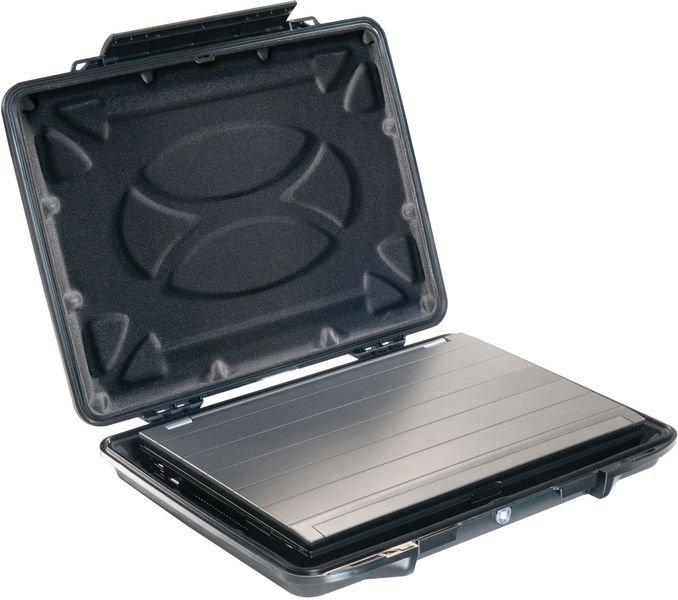 Valise de protection pour ordinateurs portables de 15