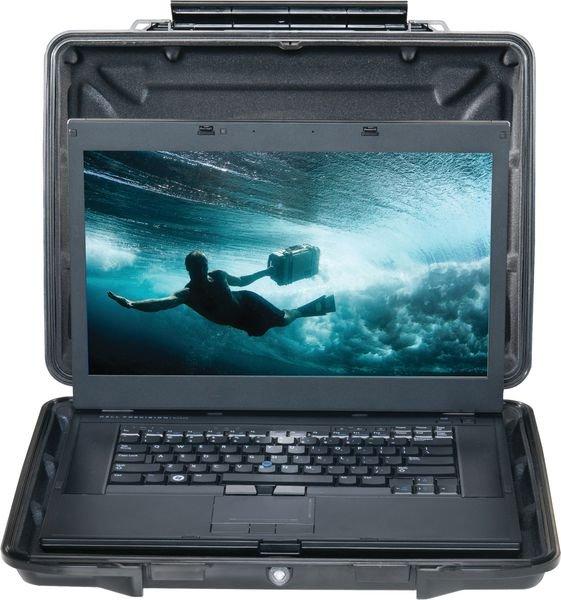 Valise de protection pour ordinateurs portables de 15 - Seton