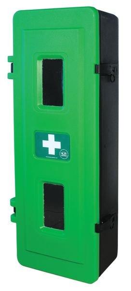Protection de douches portables - Douches de sécurité