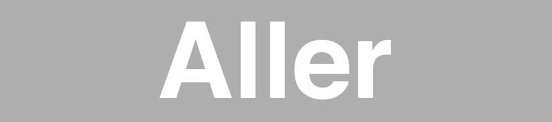 Marqueurs de tuyauteries adhésifs transparent  Aller (Eau)