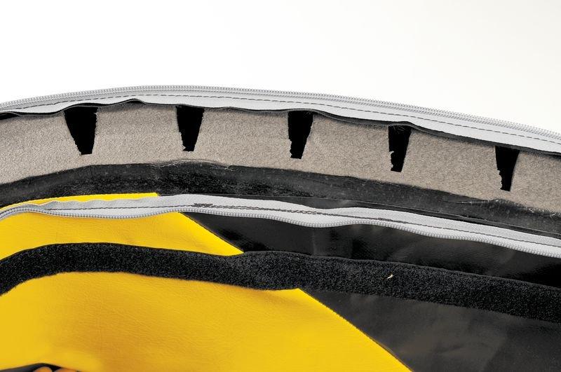 Butoir de protection pour colonne à enrouler PREVANGO - Butoirs de protection et antichocs