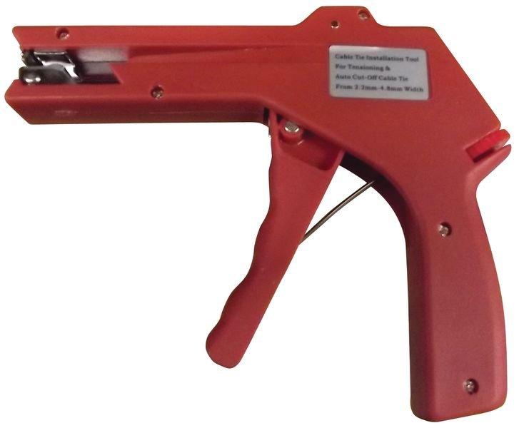 Pince de serrage automatique et coupante