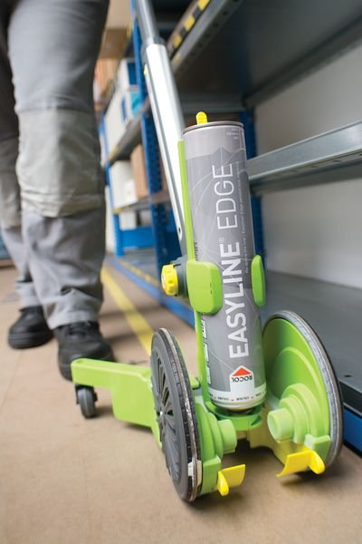 Traceur de marquage Haute Définition Easyline Edge®